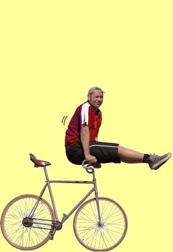fietsstand