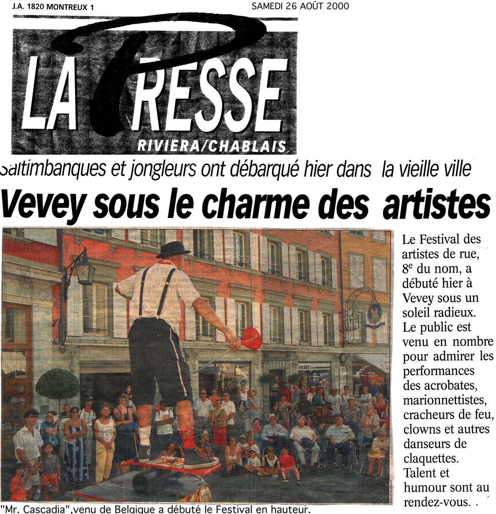 Vevey (Ch)