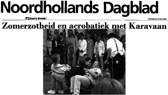De Karavaan (NL)