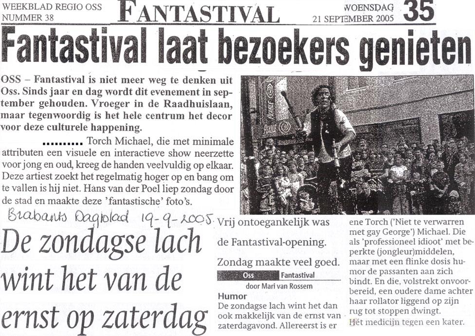 Fantastival (NL)