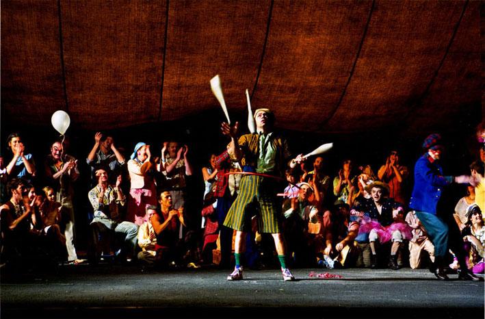La Strada (Opera)