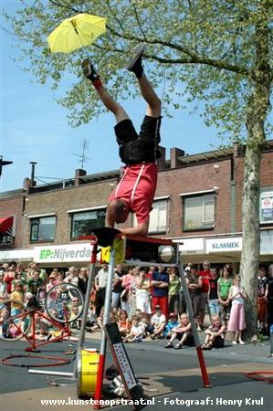 Kunsten op straat (NL)