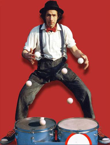 6 balls!