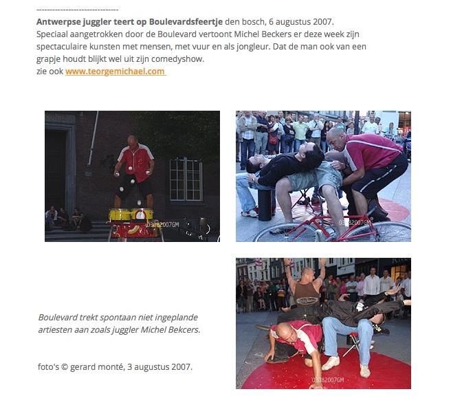 Boulevard (NL)
