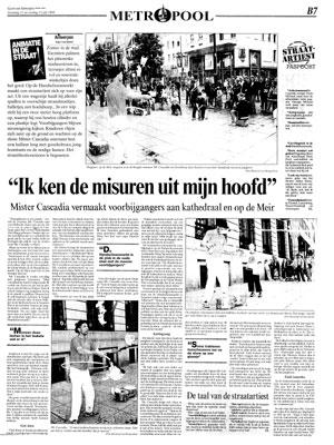 Antwerpen (B)
