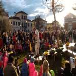 Noale-Festi di fiori (It)